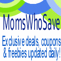 MomsWhoSave.com coupons and deals