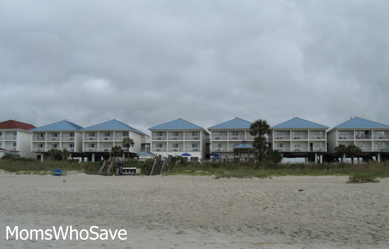 Ocean Isle Inn | MomsWhoSave