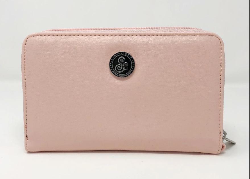 organizing wallet