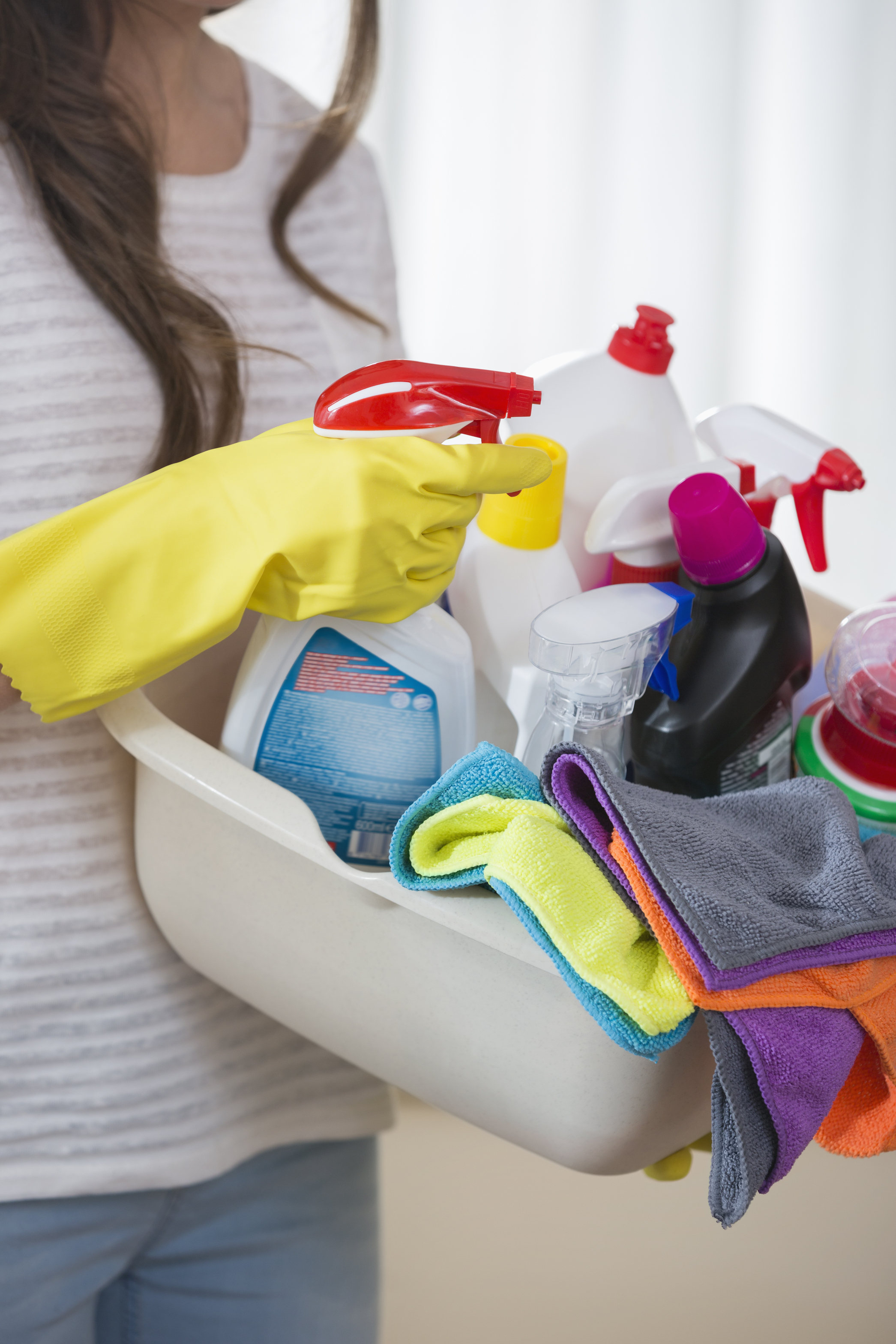where to buy cleaning supplies