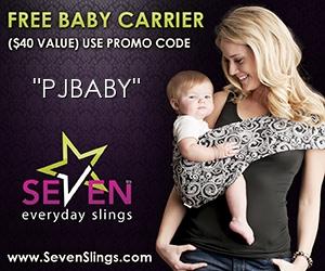 free baby sling