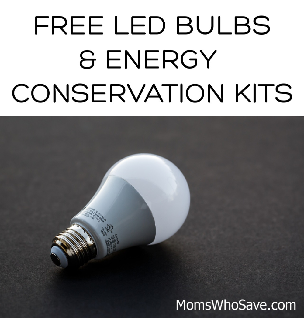 free energy conservation kit