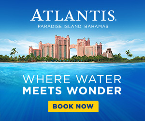 Atlantis Bahamas — Check Out Their Special Offers