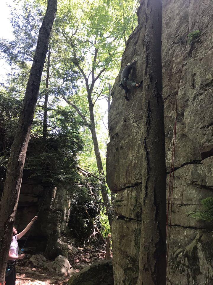 Summer camps in pennsylvania