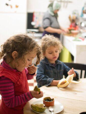 ways to prevent vitamin deficiencies in kids