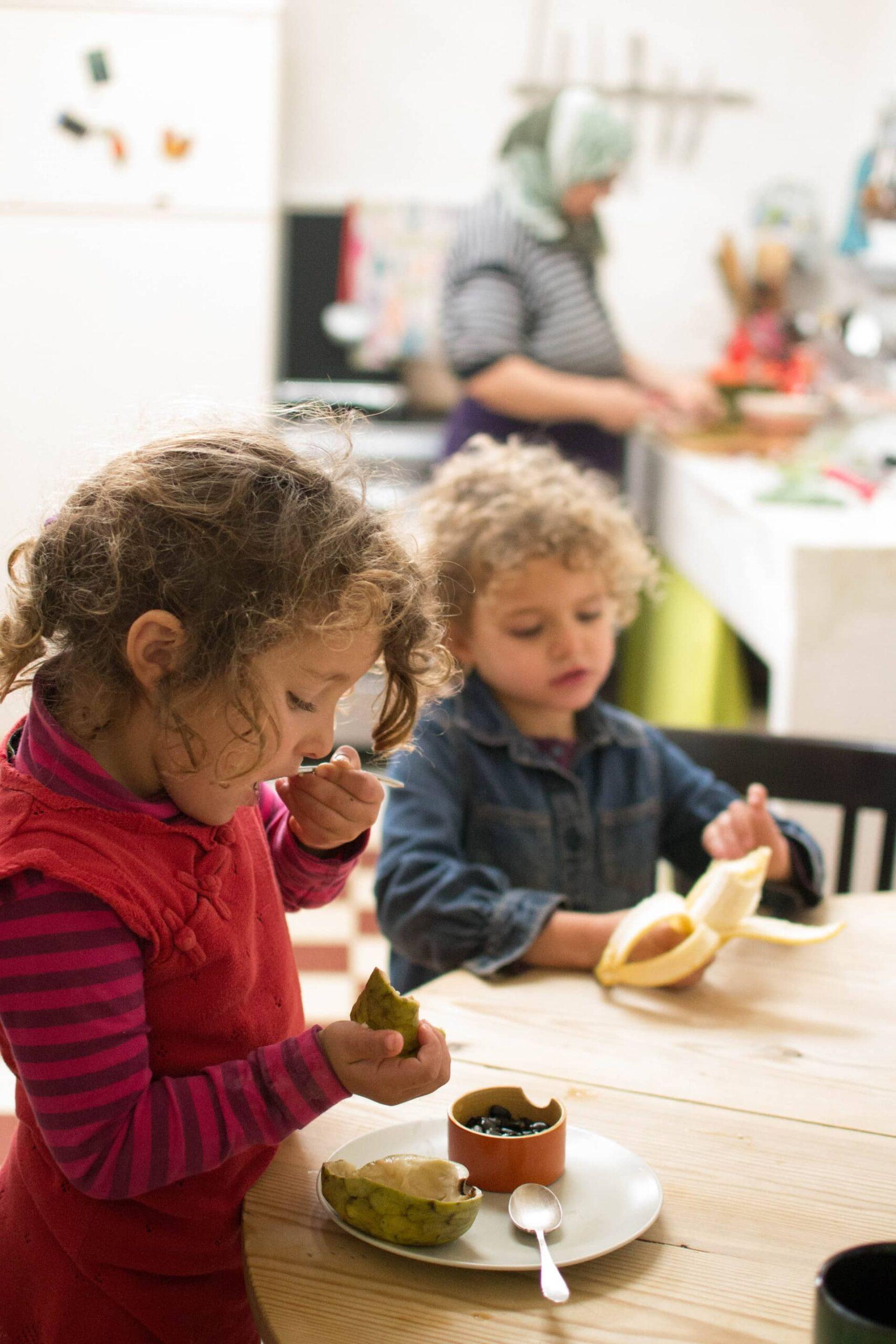 simple ways to prevent vitamin deficiencies in kids