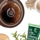 The Body Shop Online — 50% Off Sitewide, Free Shipping, & More Deals!