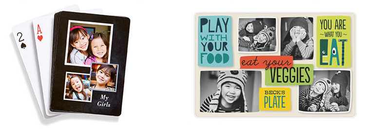 shutterfly-free photo gifts
