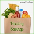Healthy Savings — Coupons, Deals, and Freebies (for the week of March 27th)