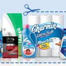 Free Samples and Coupons from Procter & Gamble
