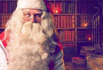 free video from Santa