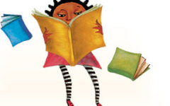 Kids Earn a Free Book With the Barnes & Noble Summer Reading Program