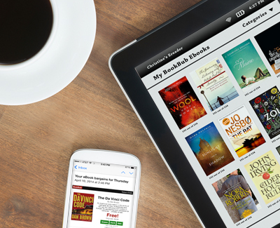Get FREE and Discounted eBooks for Kindle, Nook, iPad, Google Play, and More!
