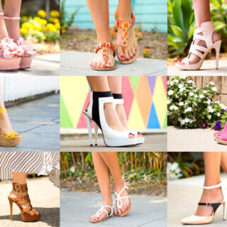 New Customer Deal Now at ShoeDazzle — Shoes Are Just $10 a Pair!