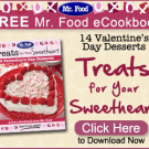 Treats for Your Sweetheart — 14 Valentine's Day Desserts
