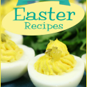 Two Free Easter Recipe Cookbooks