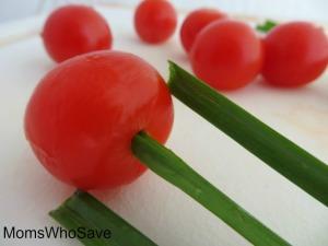 tulip tomato