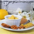 Lemon Cookie Butter