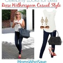 Celebrity Look for Less — Reese Witherspoon