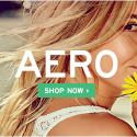 Up to 70% Off Everything at Aero Online