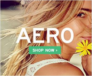 Aero coupon code