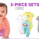 Carter's Biggest Baby Sale of the Year — 50-70% Off + Free Shipping Just Added!