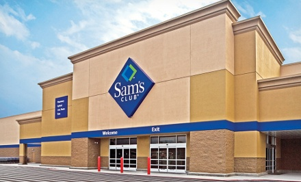 Just $45 for a One-Year Sam's Club Plus Membership, $20 Gift Card, and 4 Fresh Food Items!