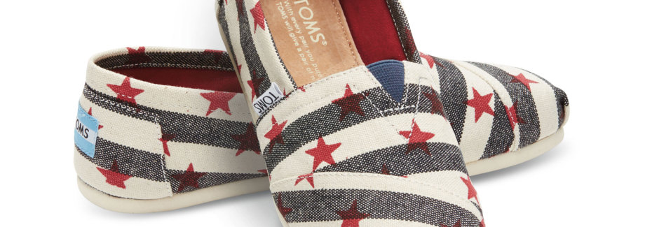 TOMS Sale and Coupon Codes