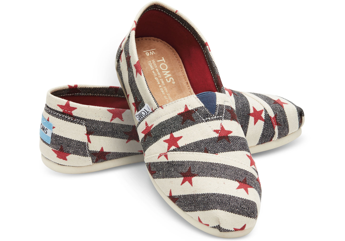 TOMS coupon codes