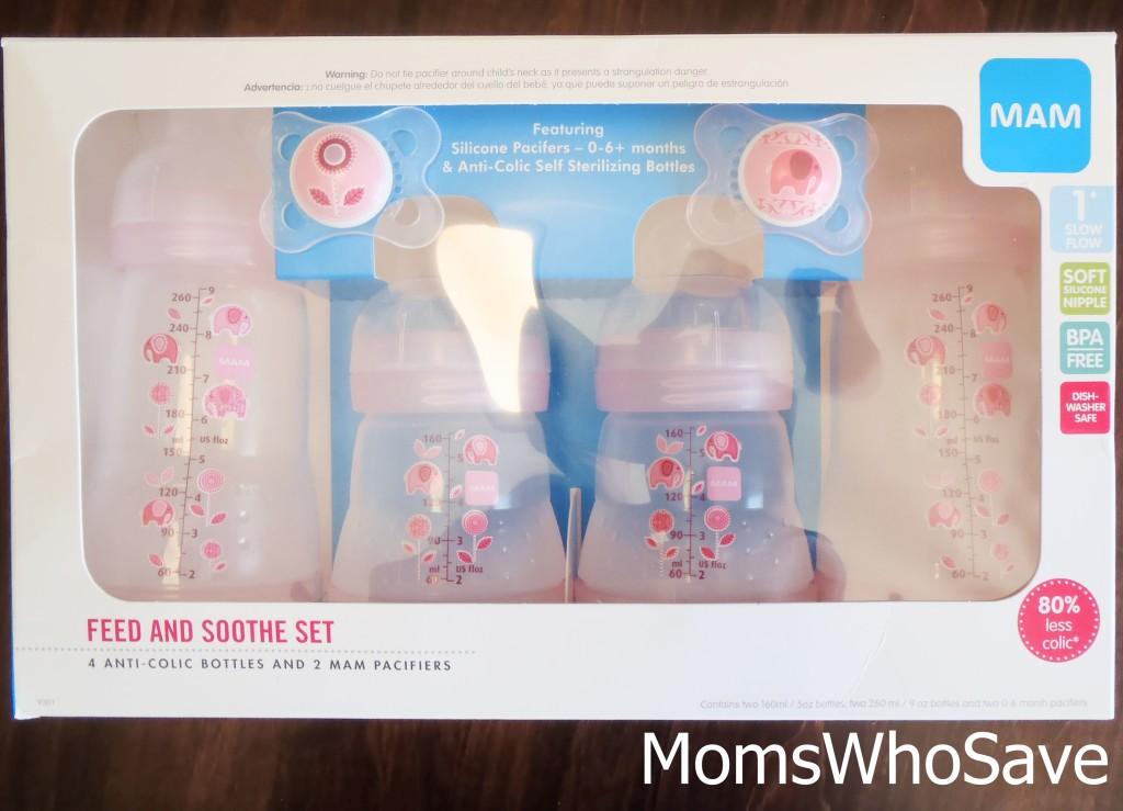 MAM Gift Set