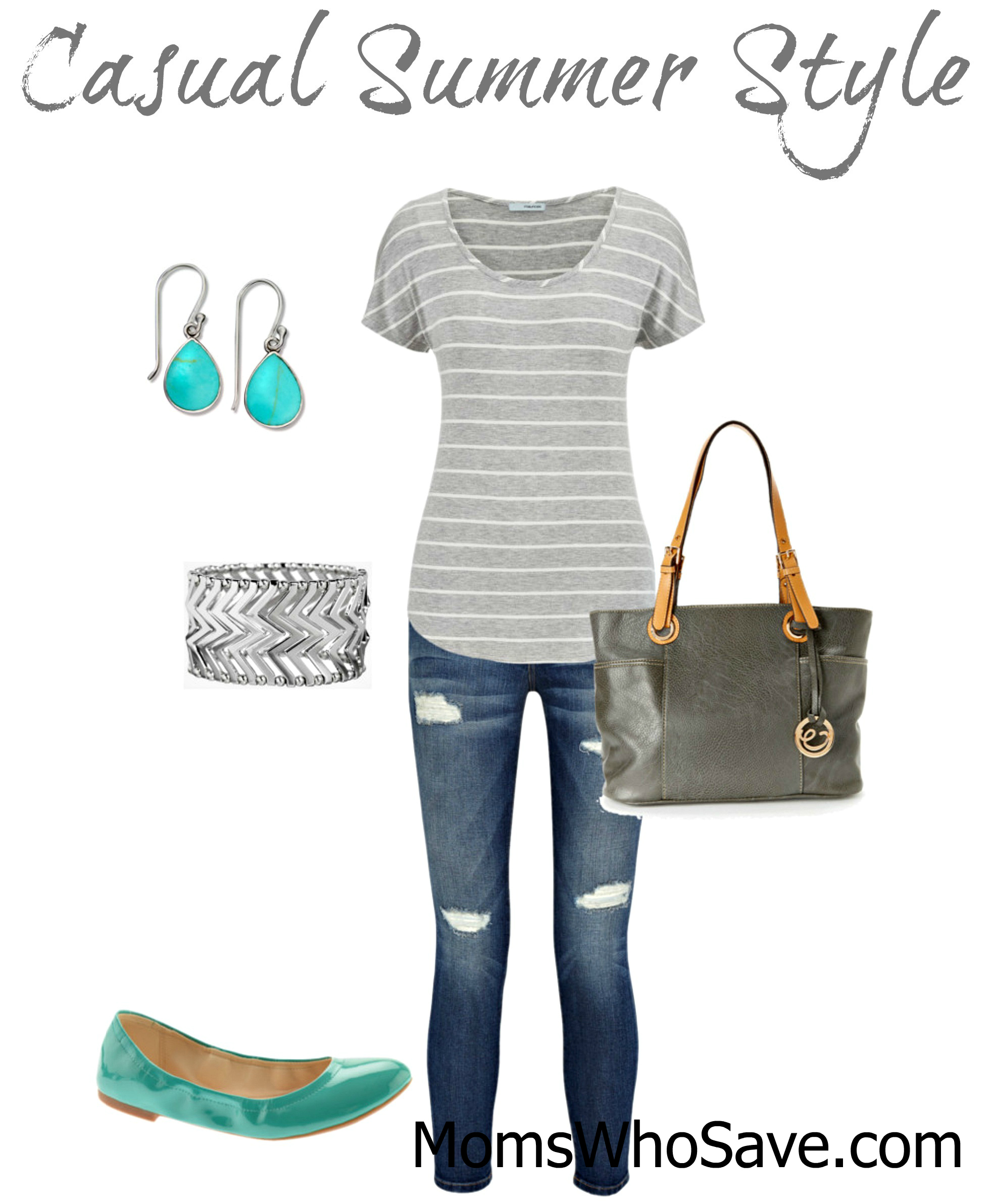 Casual Summer Style