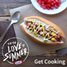 "FREE ""Fire Up the Grill"" Cookbook from Kraft #CookingUpSummer"