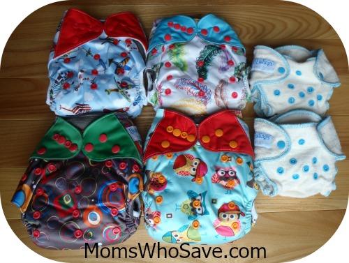 happy endings diaper eco friendly