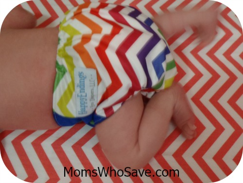 Happy Endings diapers
