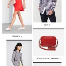 Extra 50% Off Already-Reduced Sale Items & 30% Off Regular Prices at Banana Republic Online