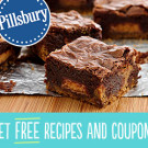 Get up to $250 in Coupon Savings From Pillsbury, Monthly Free Samples, & More