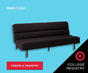 Target college registry