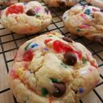 Banana Split Cookies Recipe
