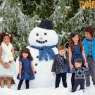 Gymboree — Extra 50% Off Sitewide + Free Shipping, Markdowns as Much as 75% Off!
