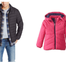 Up to 75% Off & More on Designer & Name Brand Coats for the Family