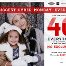 Old Navy Online — Extra 40% Off Your Purchase
