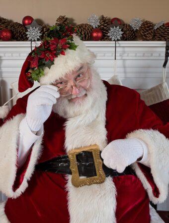 call santa for free