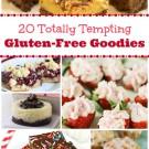 20 Totally Tempting Gluten-Free Goodies