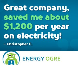 Energy Ogre -- New Technology Slashes Electricity Bills for Texans