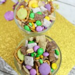 Mardi Gras Snack recipes