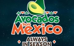 Join me at the Avocados From Mexico Twitter Party