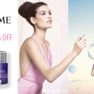 Lancome — Save an Extra 15%, Plus More Exclusive Offers and Samples