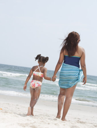 save money for your summer vacation