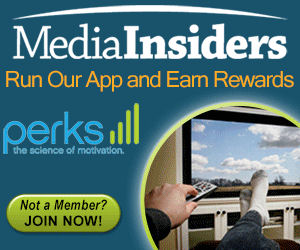 Join Media Insiders Panel and Earn Rewards Like Gift Cards or Cash