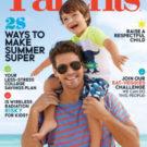Parents Magazine — 1 Year Just $4.89